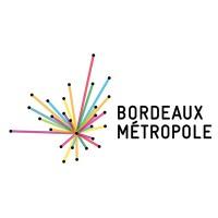 Image result for logo bordeaux métropole
